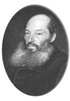 Afanasy Afanasyevich Fet poet
