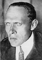Daniil Ivanovich Kharms poet