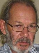 Johan Fourie poet