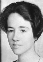 Anne Morrow Lindbergh poet