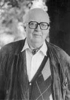 Friedrich Dürrenmatt poet