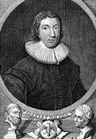John Milton poet