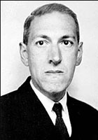 Howard Phillips Lovecraft poet