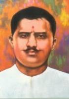 Ram Prasad Bismil poet