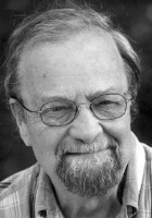 Donald Hall poet