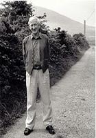 John Montague poet