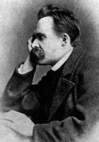 Friedrich Nietzsche poet