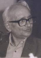 Gopalakrishna Adiga poet