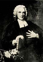 Charles Wesley poet