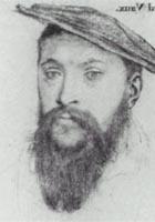 Thomas Vaux poet