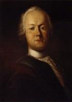 Friedrich Gottlieb Klopstock poet