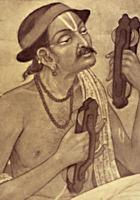 Narsinh Mehta poet