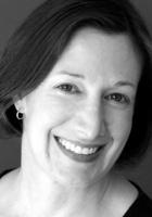 Lisa Gluskin Stonestreet poet