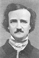 Edgar Allan Poe poet
