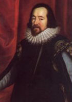 Sir Francis Bacon poet