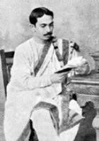 Satyendranath Dutta poet