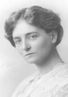 Mary Grant Bruce poet