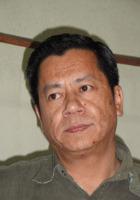 Robin S Ngangom poet