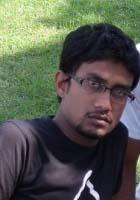 Arijit Kar poet