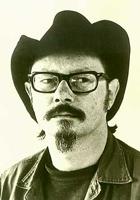 Paul Blackburn poet
