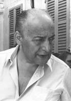 Nikos Gatsos poet