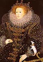 Queen Elizabeth Tudor I poet