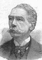 Alfred Austin poet