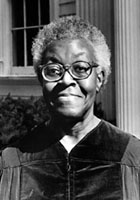 Gwendolyn Brooks poet