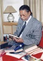 Fayyaz Hashmi poet