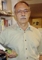 Gieve Patel poet