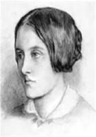 Christina Georgina Rossetti poet