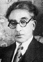 Constantine P. Cavafy poet
