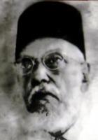 Syed Emdad Ali poet