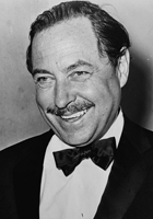 Tennessee Williams poet