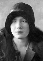 Olga Bergholz poet