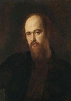 Dante Gabriel Rossetti poet