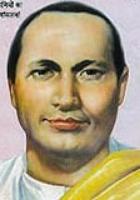 Jaishankar Prasad poet