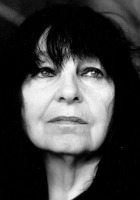 Friederike Mayröcker poet