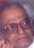 Naresh Mehta poet