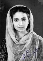 Amrita Pritam poet