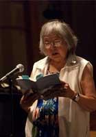 Nora Marks Dauenhauer poet