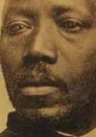 George Moses Horton poet