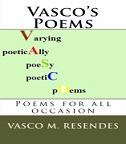 Vasco M. Resendes poet