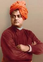 Swami Vivekananda poet