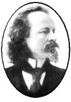 Konstantin Balmont poet