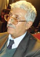 Abdulaziz Al-Maqaleh poet