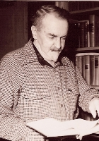 Charles Badger Clark poet
