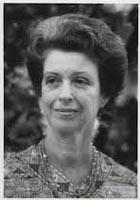 Josephine Jacobsen poet