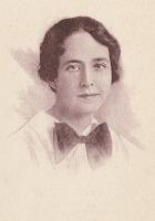 Zora Bernice May Cross poet