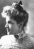 Ella Wheeler Wilcox poet